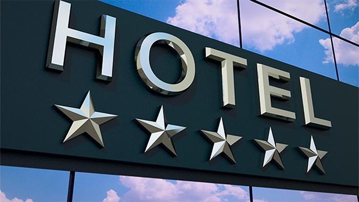 El sector hotelero redujo un 76,8% su facturación en 2020