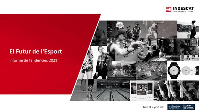 Indescat detecta 28 tendencias que marcarán el futuro de la industria deportiva
