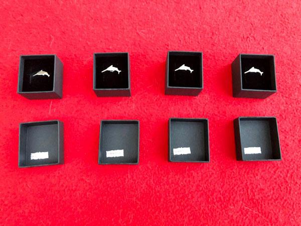 Sorteo de regalos de la Liga Adipav 2020 y entrega de insignias a los nuevos primeras
