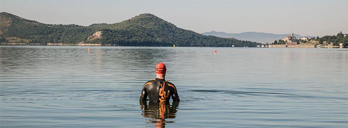 Ironman Vitoria-Gasteiz se pospone hasta septiembre