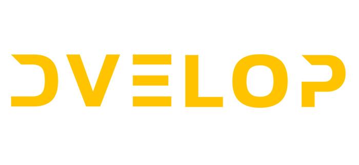 Logo Dvelop Amarillo