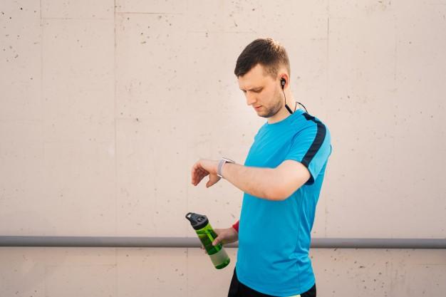 Los hidratos de carbono son esenciales en los deportes de alta intensidad