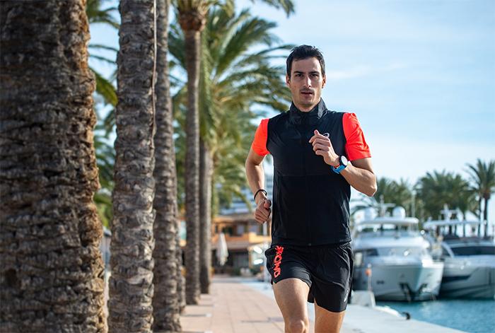 Como mejorar la técnica y preparar la temporada de triatlón, según Mario Mola