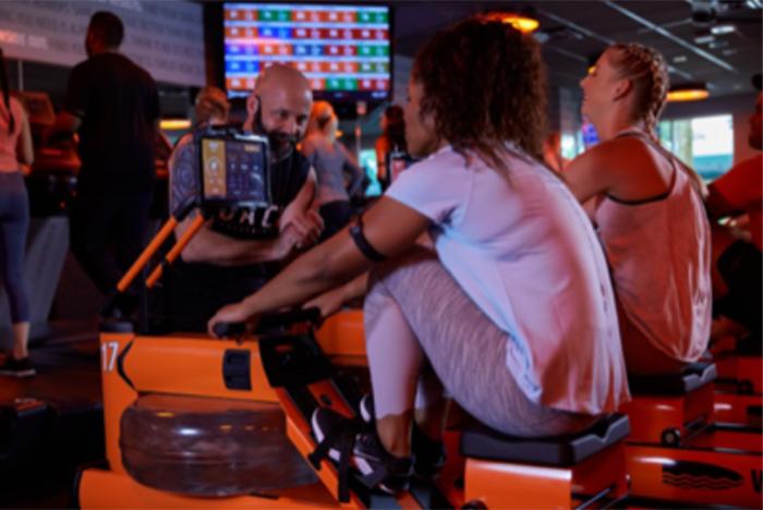 Orangetheory Fitness reabre en Azca y proyecta nuevos gimnasios en Murcia y Valencia