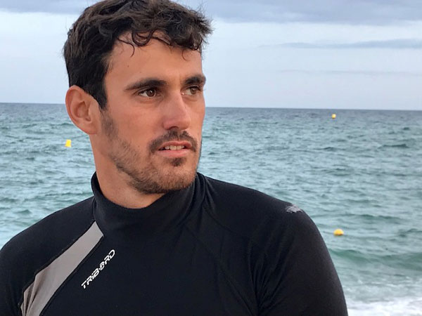 Oriol Mahiques resurge con poderío en el Trofeu Tamariu 2021