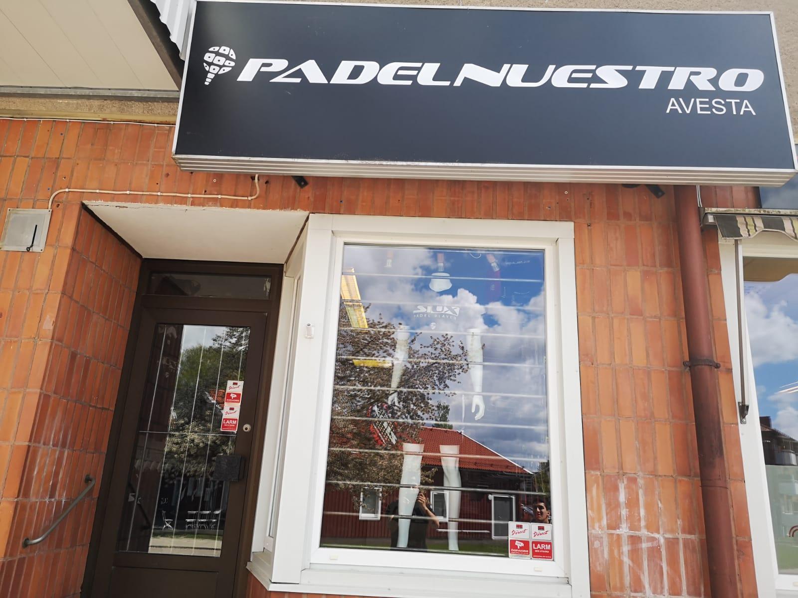 Padel Nuestro alcanza los 50 puntos de venta