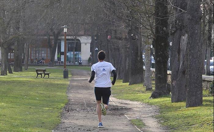 Menos inclinado a competir y más a cuidarse físicamente: así es el corredor surgido de la pandemia