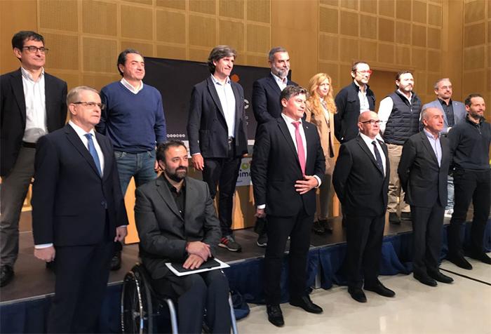La Sectorial de Deportes de Pimec presenta un ambicioso plan de reactivación