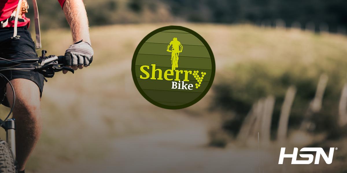 HSN se convierte en partner nutricional de la Sherry Bike