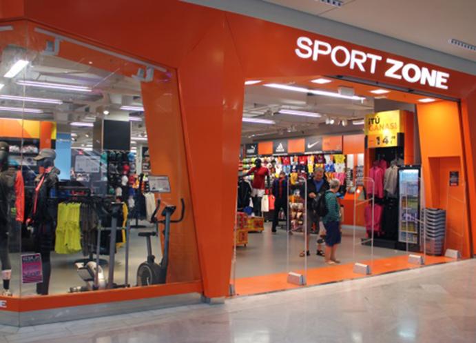 Sprinter replicará su modelo de marketplace en Sport Zone