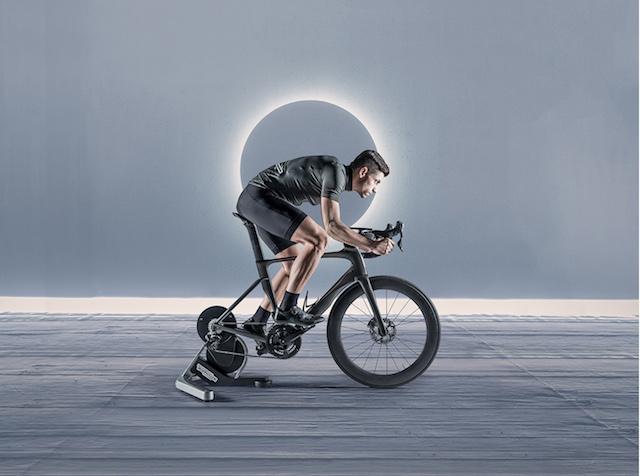 Technogym será proveedor oficial del Giro los tres próximos años
