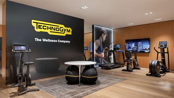 El holding del fundador de Technogym vende el 5,9% de sus acciones por 129,7 millones de euros