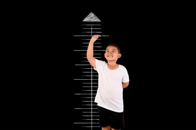 Un estudio revela que el estrés infantil repercute en la estatura