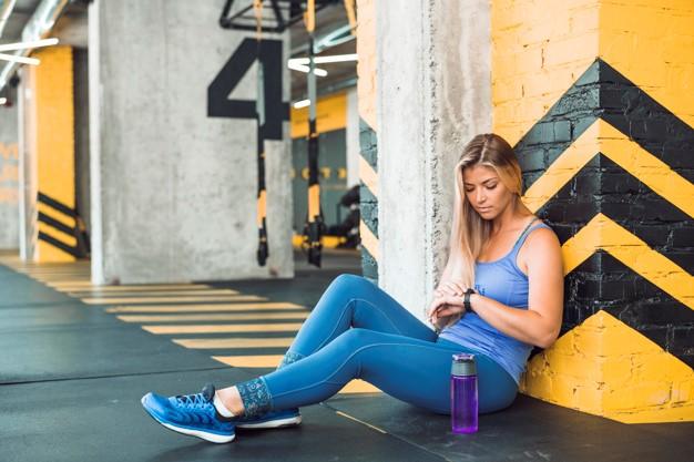 Usar app y wereables de fitness aumenta los niveles de actividad física