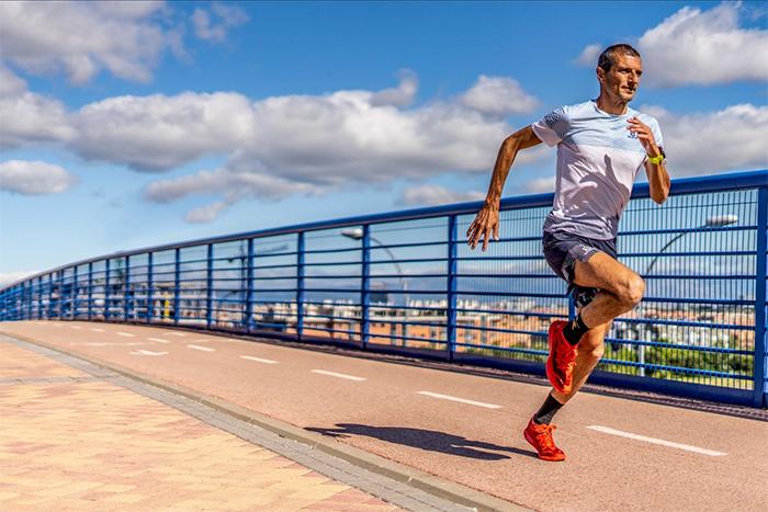 Arranca la Salomon Running League