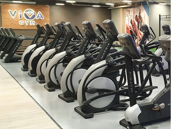 Vivagym aplaza alcanzar los 100 gimnasios en Iberia hasta 2022