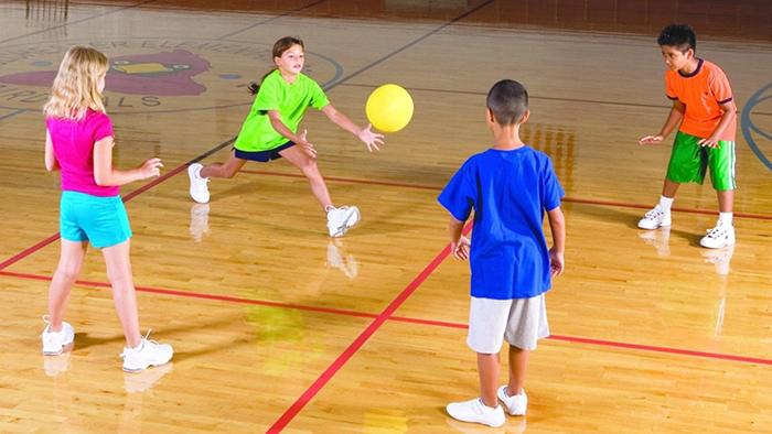 Reino Unido invertirá 320 millones de libras en fomentar la actividad física en las escuelas