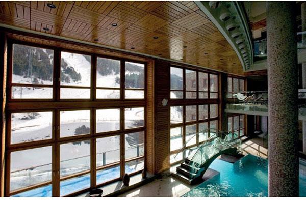 Andorra quiere posicionarse como referencia turística internacional de wellness