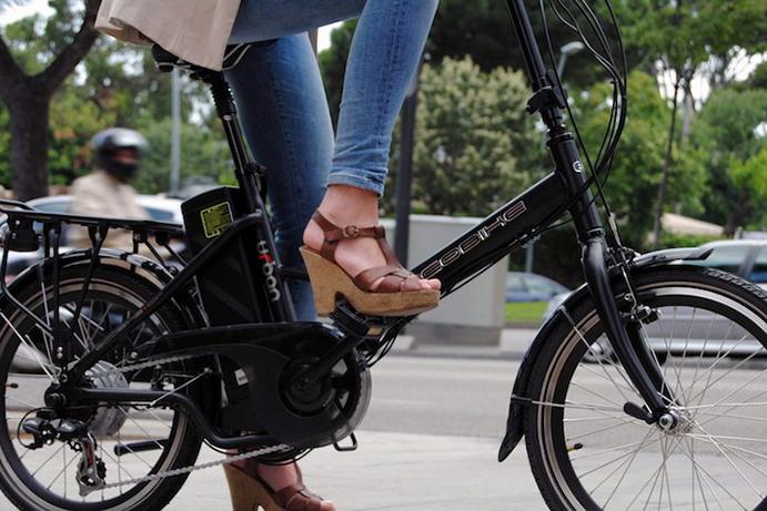 El seguro no será obligatorio para circular con bicicletas eléctricas
