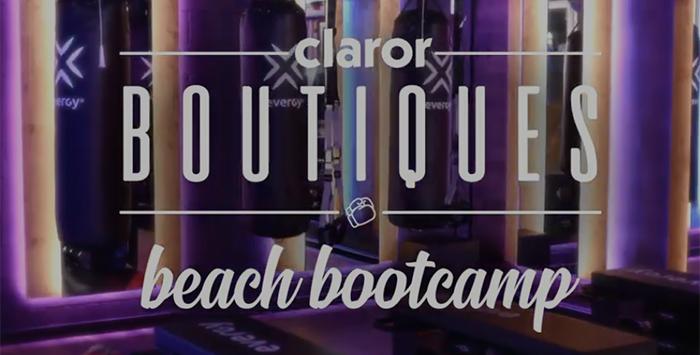 Claror reactiva la implantación de gimnasios boutique