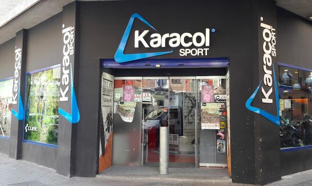 """Karacol Sport nota un """"aplanamiento"""" de la demanda en mayo"""