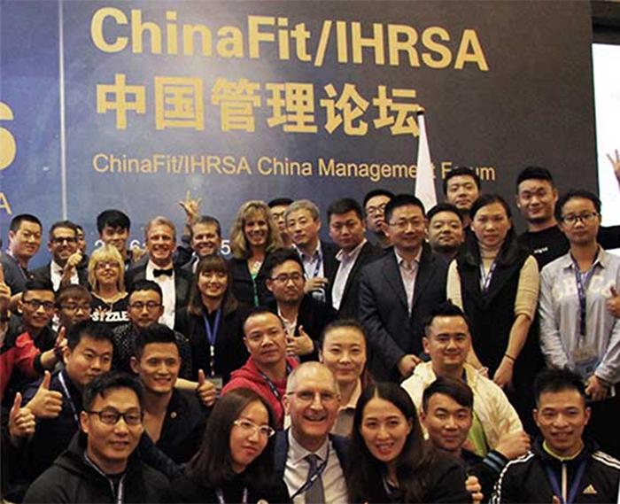 Ihrsa refuerza su presencia en el mercado chino