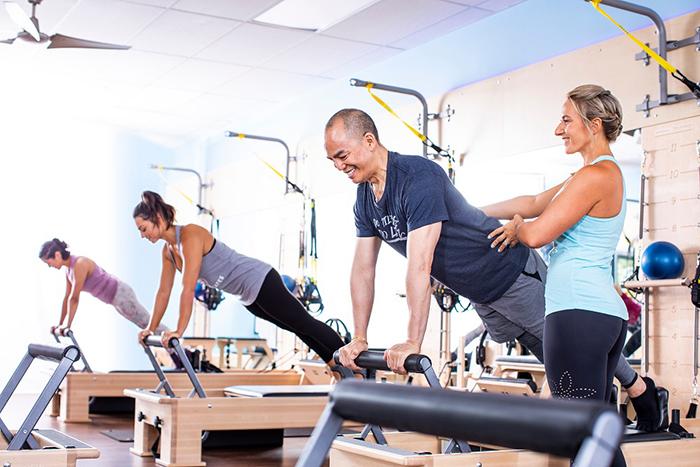 Club Pilates aterrizará en España en septiembre
