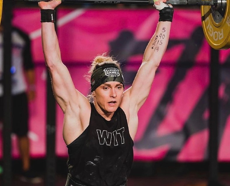 CrossFit y WIT Fitness anuncian su colaboración comercial mundial