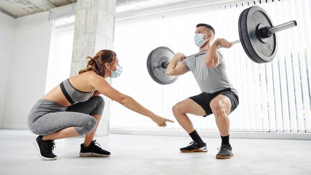 El 33% de los usuarios de fitness online añoran el gimnasio y a sus entrenadores