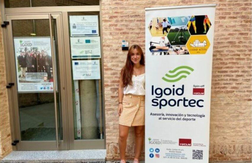 El I Workshop 'Mujeres investigadoras innovan' elige a Mª Jesús Marín de IGOID