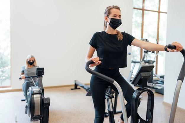 El  fitness mundial venderá equipos por valor de 21.000 millones de euros