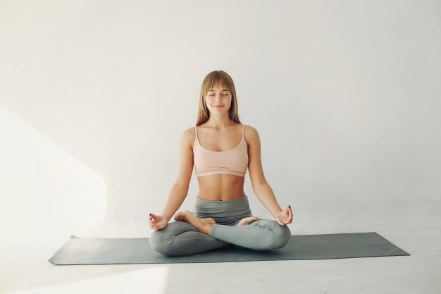 El yoga Kundalini ayuda a reducir la ansiedad