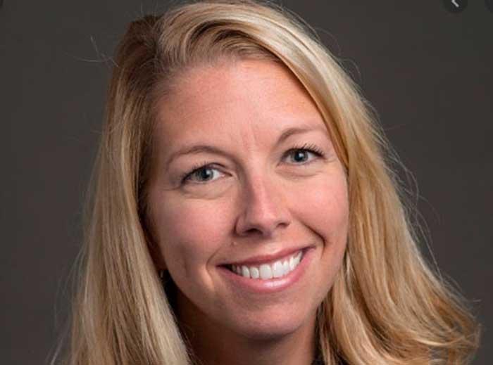 Elizabeth Clark, nueva presidenta de Ihrsa