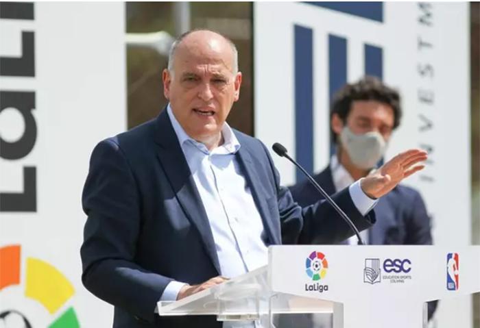 LaLiga y NBA impulsan un complejo deportivo y educacional en Madrid