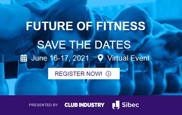 Future of Fitness celebrará una nueva edición virtual y gratuita