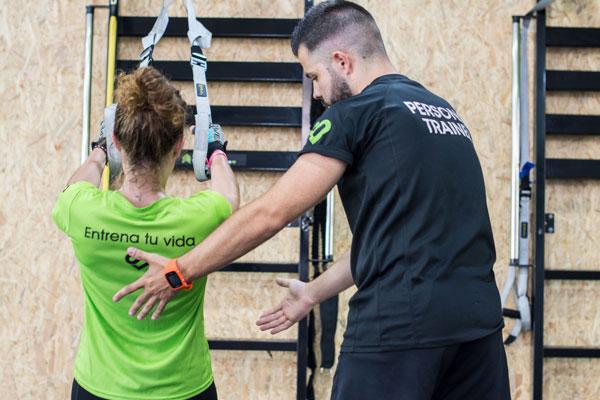 Los gimnasios se reivindican como agente de salud por su función preventiva