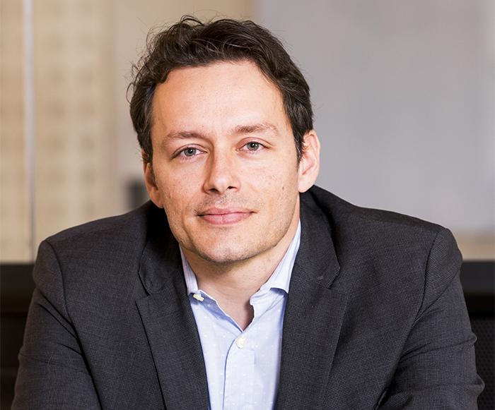 Gympass cierra una ronda de inversión de 184 millones de euros