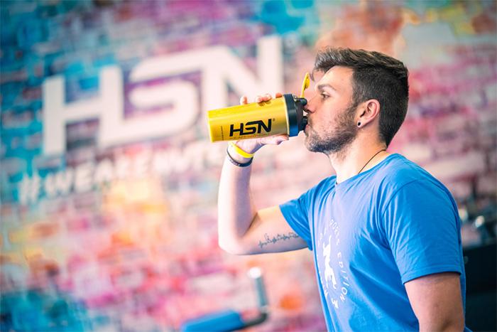 La marca de nutrición HSN se introduce en el mercado alemán