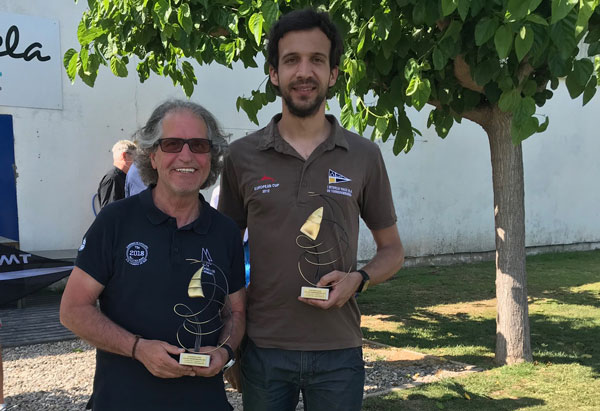 Jordi Maré gana la intercat Race 2021