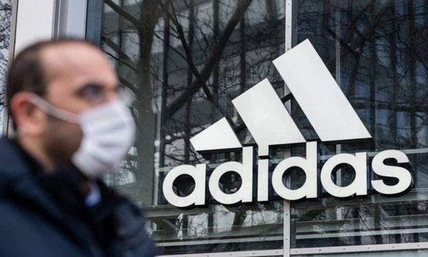 La pandemia provoca una caída de las ventas de Adidas España del 25%