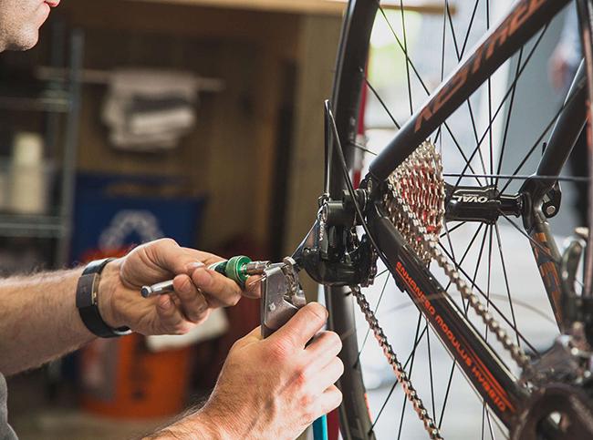 El BOE publica la nueva titulación de FP de mantenimiento de bicicletas