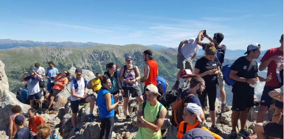 """ACEM confía en un verano de """"récord"""" para las zonas de montaña"""