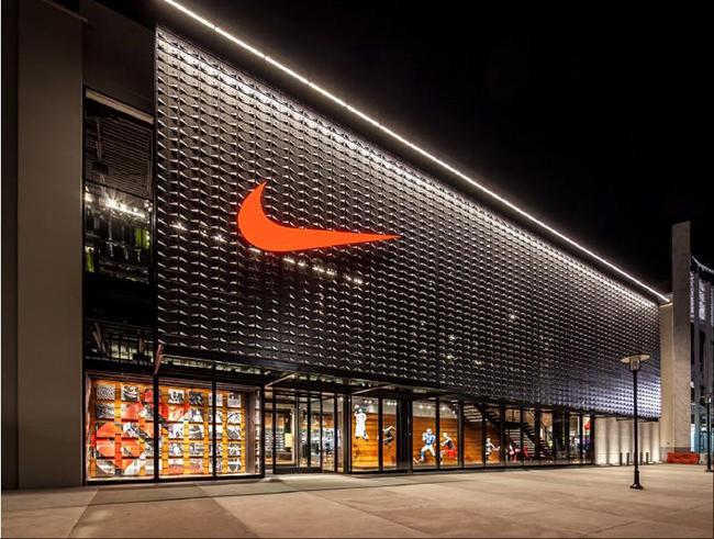 Nike registra su récord anual de ingresos con 37.322 millones de euros