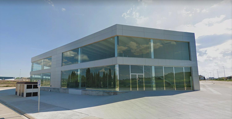 Deporvillage se trasladará a unas instalaciones más grandes en Sant Fruitós de Bages