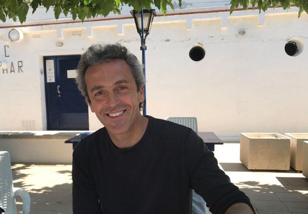 Oriol Martí, un campeón a ritmo de mambo