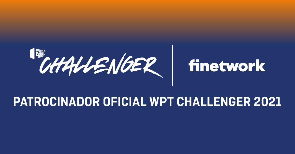Finetwork se convierte en patrocinador de los WPT Challenger 2021