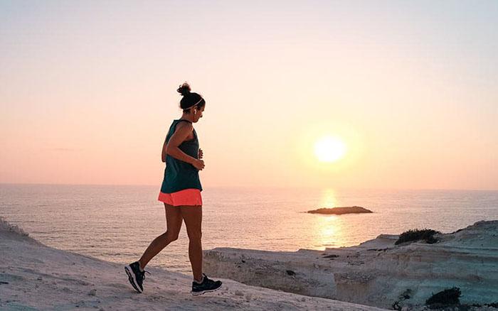 Más de la mitad de españoles practica deporte outdoor