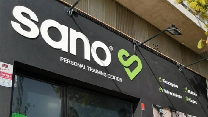 Sano Center proyecta gimnasios en nuevos territorios