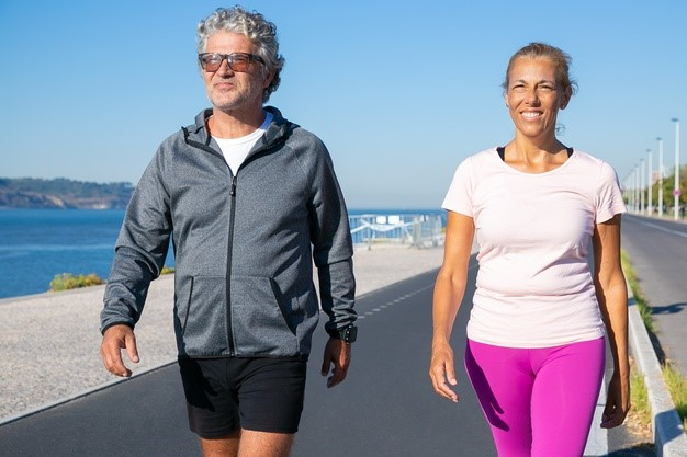 El 85% de los españoles camina regularmente