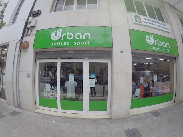 BND Sport reconvertirá su outlet de Villena en una tienda especializada en running